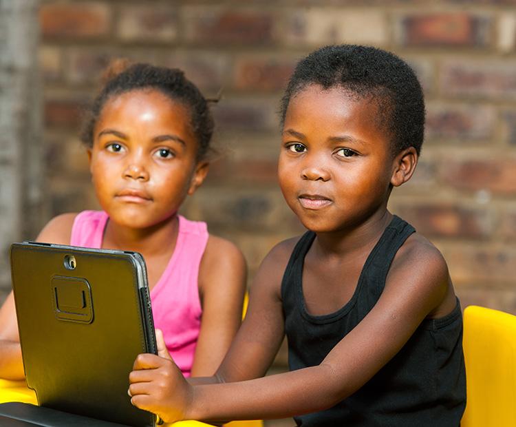 Better education for Africa girls